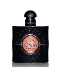 Profumo Yves Saint Laurent Black Opium 50ML eau de parfum