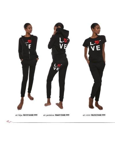 Ranpollo T-Shirt Love Me Collection
