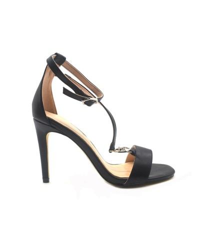 Gattinoni Rome Sandale de la féminine haut de détails