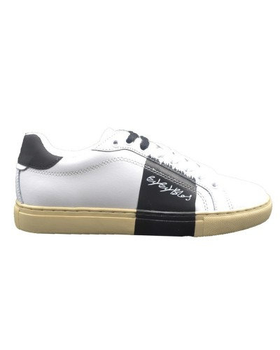 By Byblos Sneakers unisex with logo