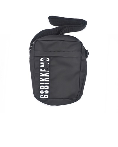 Bikkembergs Shoulder Bag black man