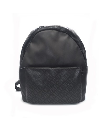 Bikkembergs black Backpack man