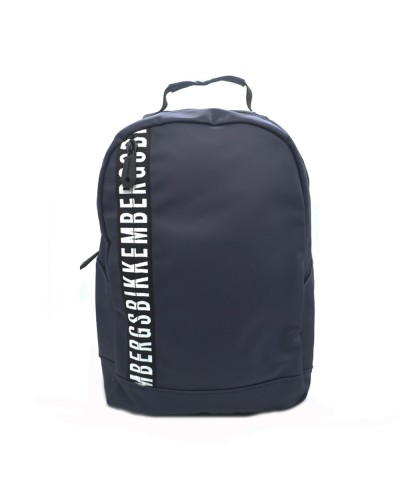 Bikkembergs blue Backpack man
