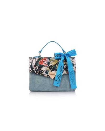 Pandorine Bag Shoulder bag Audrey SUGAR Electric Blue
