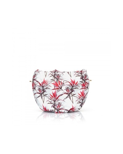 Numeroventidue Candy Bag Inside in fuchsia nature