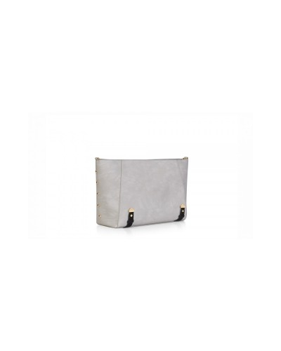 Numeroventidue Turtle Body shopper basic grey