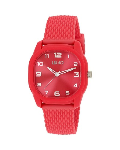 Liu Jo man Watch Play team