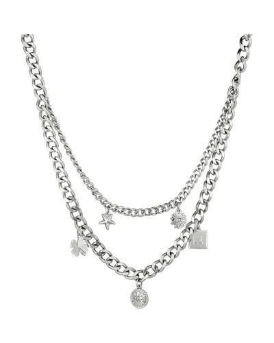 Liu Jo lange Halskette, damen