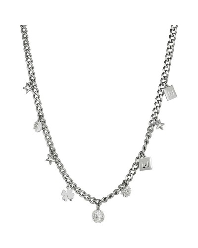 Liu Jo Necklace woman with charming