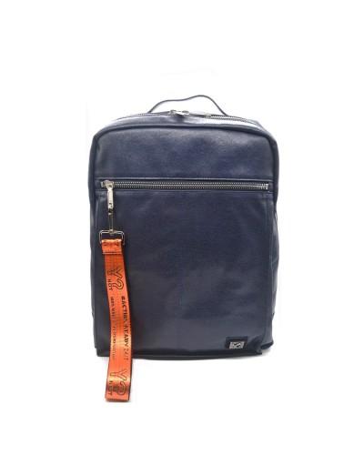 YNOT Backpack man blue