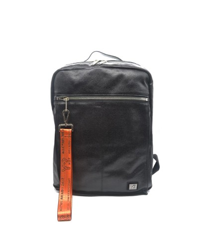 YNOT Backpack man black