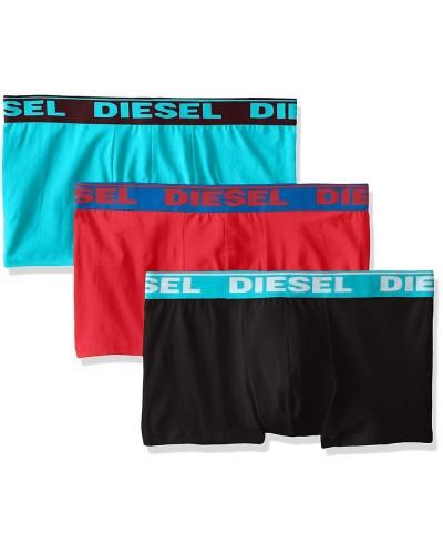 Boxer Men's Diesel Trunk 00SB5I 0GAFN 40 3 Pack