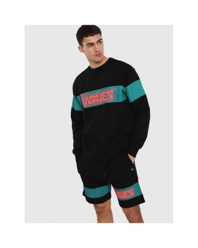 Diesel men's Sweatshirt printed