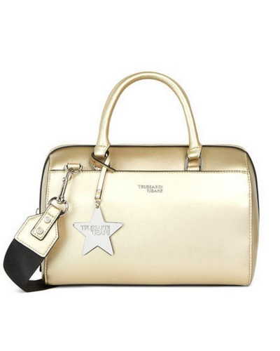 Trussardi Jeans T-easy Star duffle bag