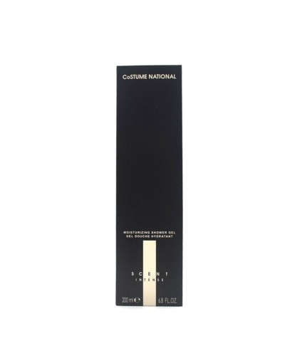 Costume National Scent Intense Gel douche hydratant 200ML