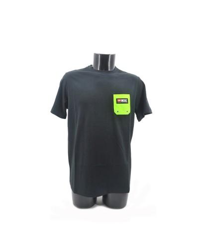 Diesel T-shirt uomo stampa