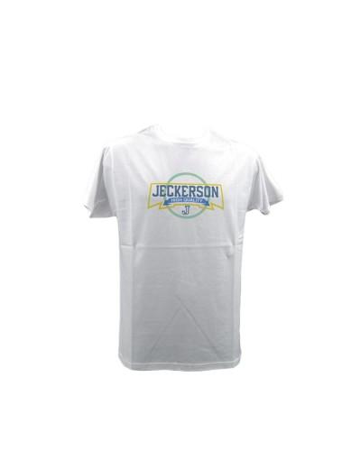Jeckerson T-shirt uomo con stampa