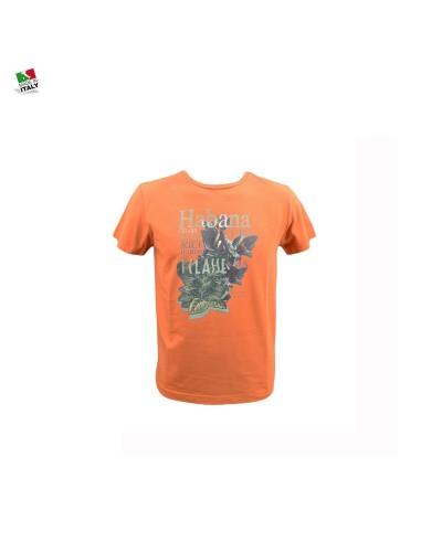 Alviero Martini 1 Classe T-shirt uomo con stampa
