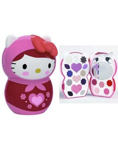 Hello Kitty Norrdic Holiday kit red Sanrio