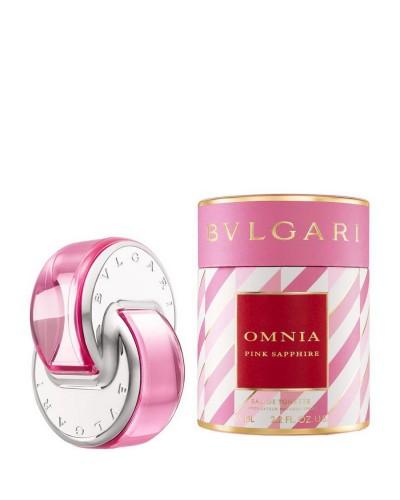 Profumo donna Bulgari Omnia Pink sapphire 65ML eau de parfum Limited edition