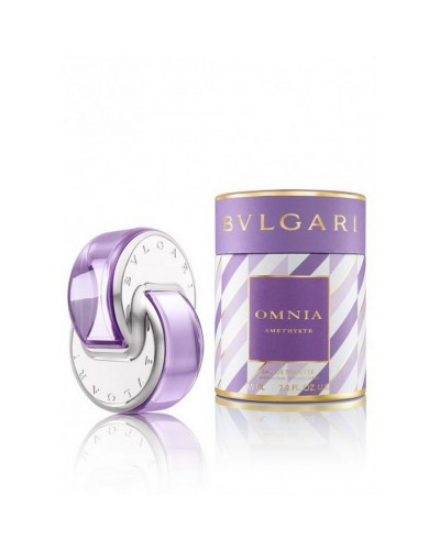 Profumo donna Bulgari Omnia Amethyste 65ML eau de parfum Limited edition