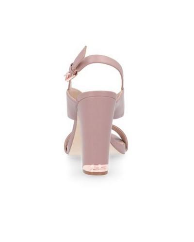Gattinoni Roma Sandalo donna rosa