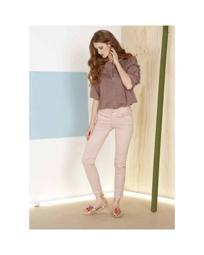 Jeans YNot? Donna 18PEY098 Rosa