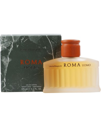 Laura Biagiotti Roma Aftershave 75 ML