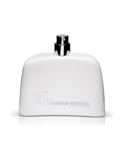 Profumo unisex Costume National 21 50ML eau de parfum