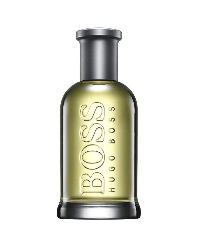 Boss Bottled Eau De Toilette Man 100 ML Spray