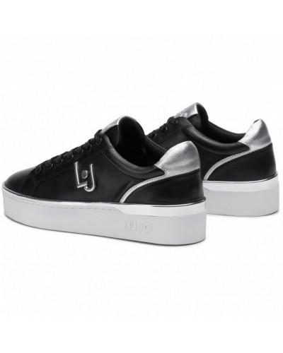 Sneakers Liu Jo Scarpa Donna Bianca lato