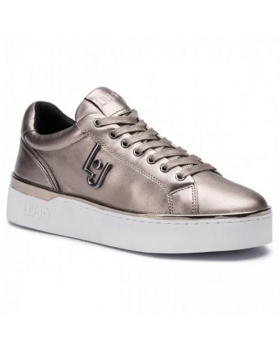 Sneakers Liu Jo Scarpa Donna Bianca