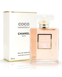 Chanel Coco Madmoiselle Eau De Parfum 100 ML Spray