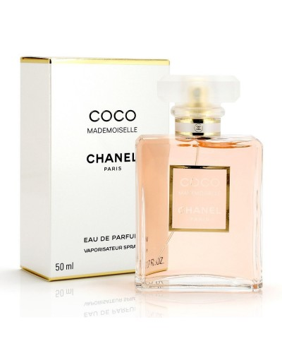 Chanel Coco Madmoiselle Eau De Parfum 50 ML Spray