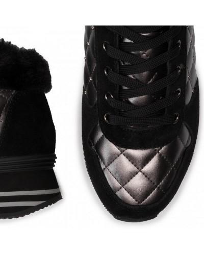 Sneakers Platform Trussardi Jeans Donna