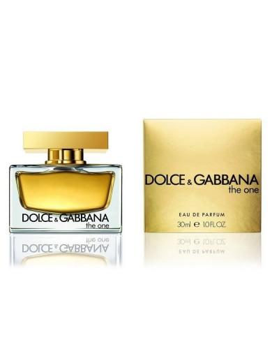 Dolce & Gabbana The One Eau De Parfum 30 ML Spray