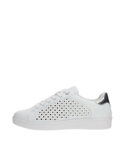 Sneakers Donna YNot? S18 SYW623 White