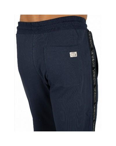 Pantalone Tuta Diesel Uomo Blu