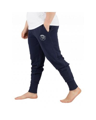 Pantalone Tuta Diesel Uomo Con Polsino