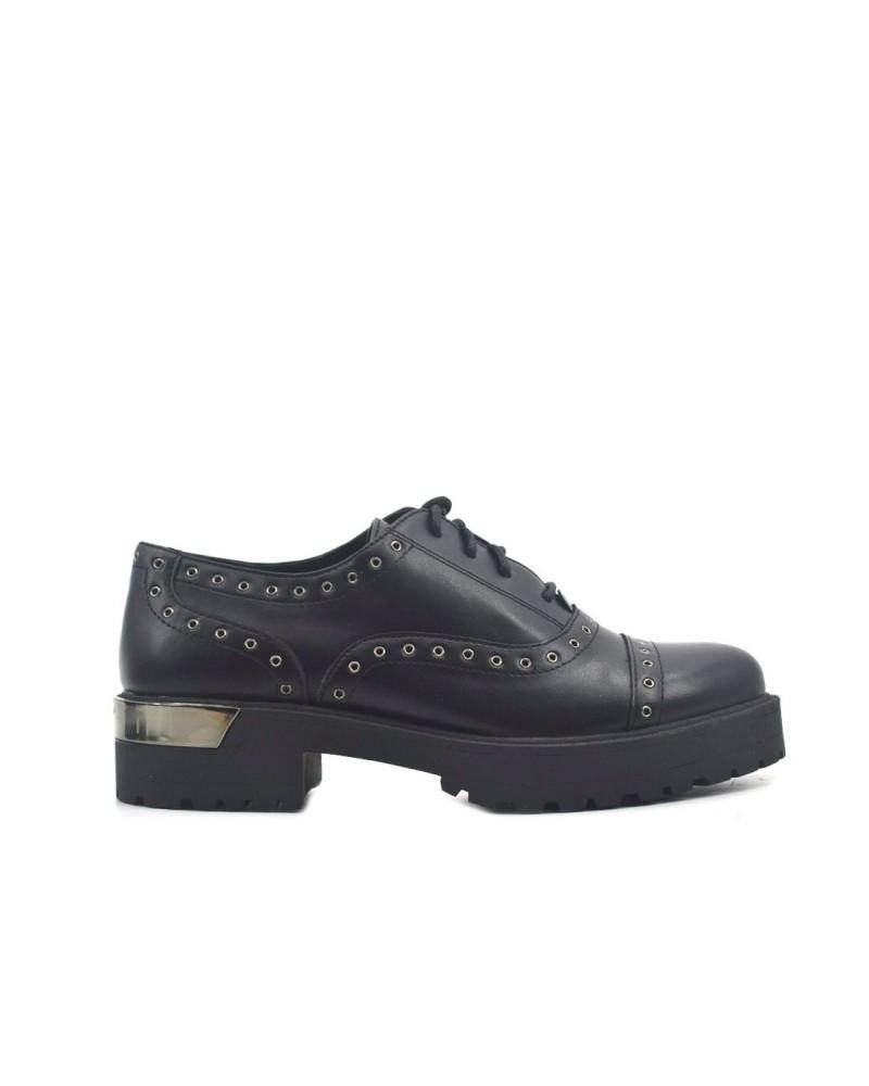 Gattinoni Jane Woman Shoe Calf PU