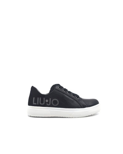 Sneakers Liu Jo Bambina Ragazza Logata