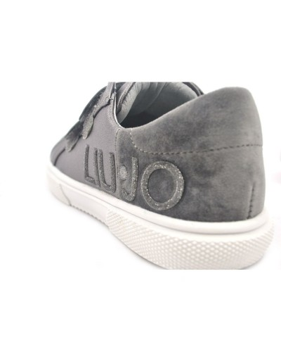Sneakers Liu Jo Bambina Con Strappi