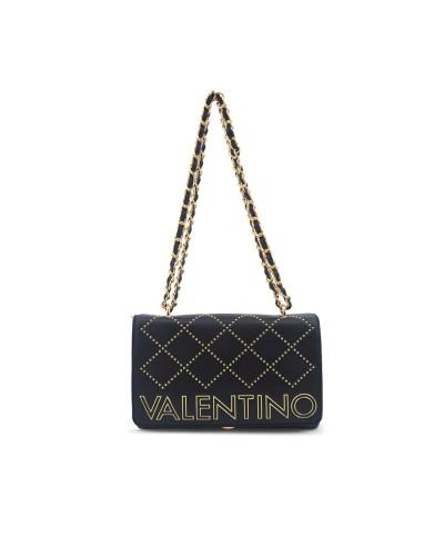Borsa Mario Valentino Bags A Tracolla Borchiata Mandolino