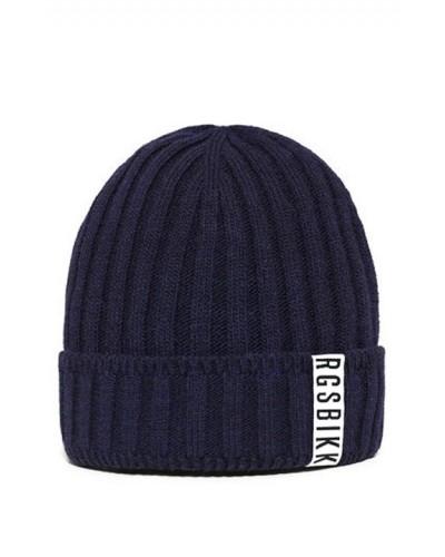 Cappellino Bikkembergs uomo maglia