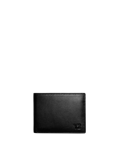 Portafoglio Ynot Uomo wallet flap coin/assortiti