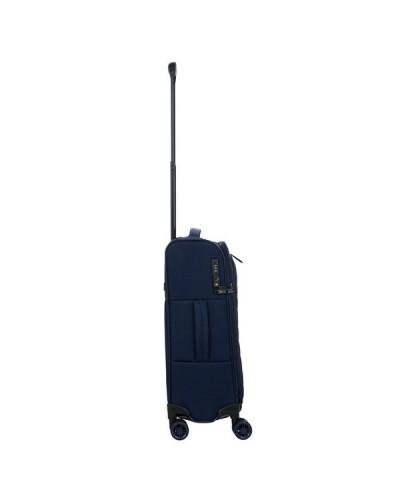 BRIC'S Trolley da cabina Itaca Ocean blue