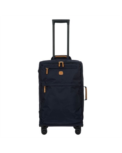BRIC'S Trolley morbido medio X-Travel