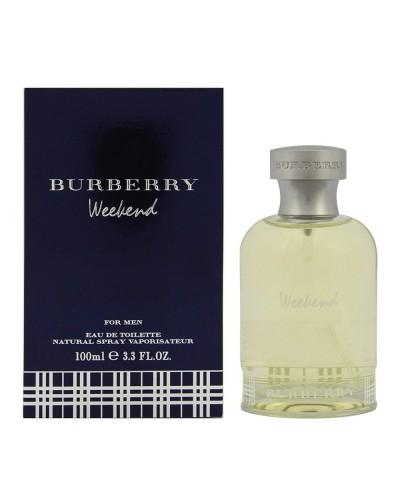 Burberry Weekend For Men Eau De Toilette 100 ML Spray