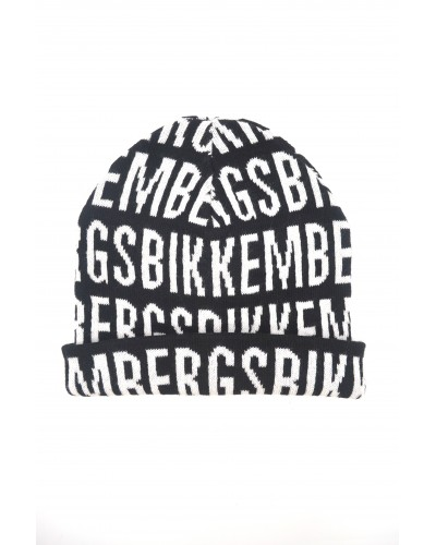 Cappello Bikkembergs Uomo Logato