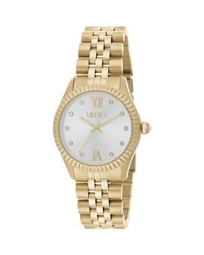 LIU JO orologio donna Tiny Gold